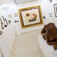 Výber zo súčastného slovenského umenia